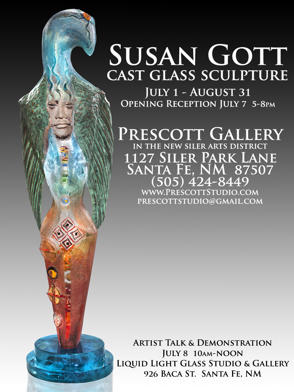 AACG Advert - Prescott Show 6-24