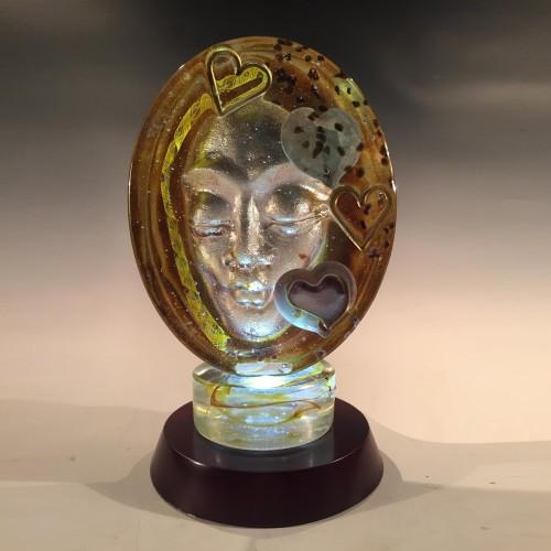 Heart of Gold Award