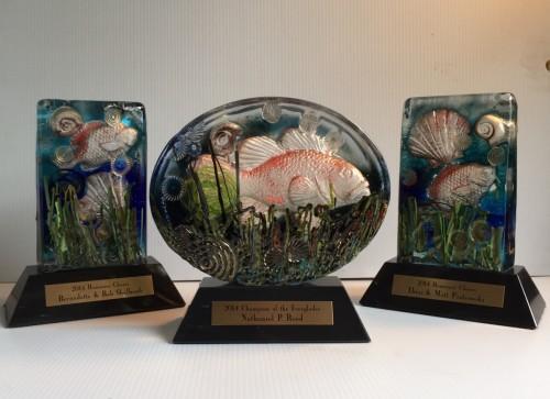 Marshal Foundation Award
