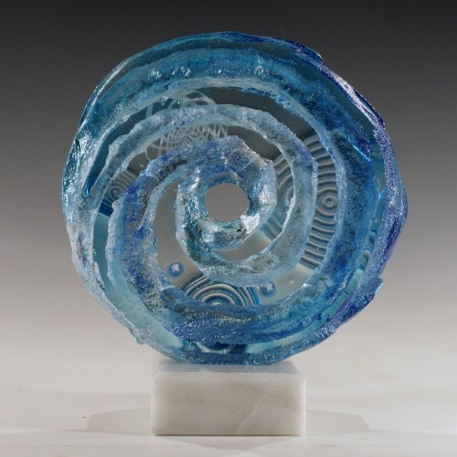Mini Hurricane Award