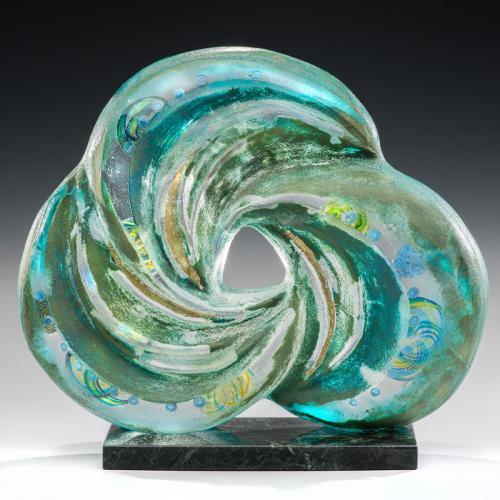 Tsunami Spiral