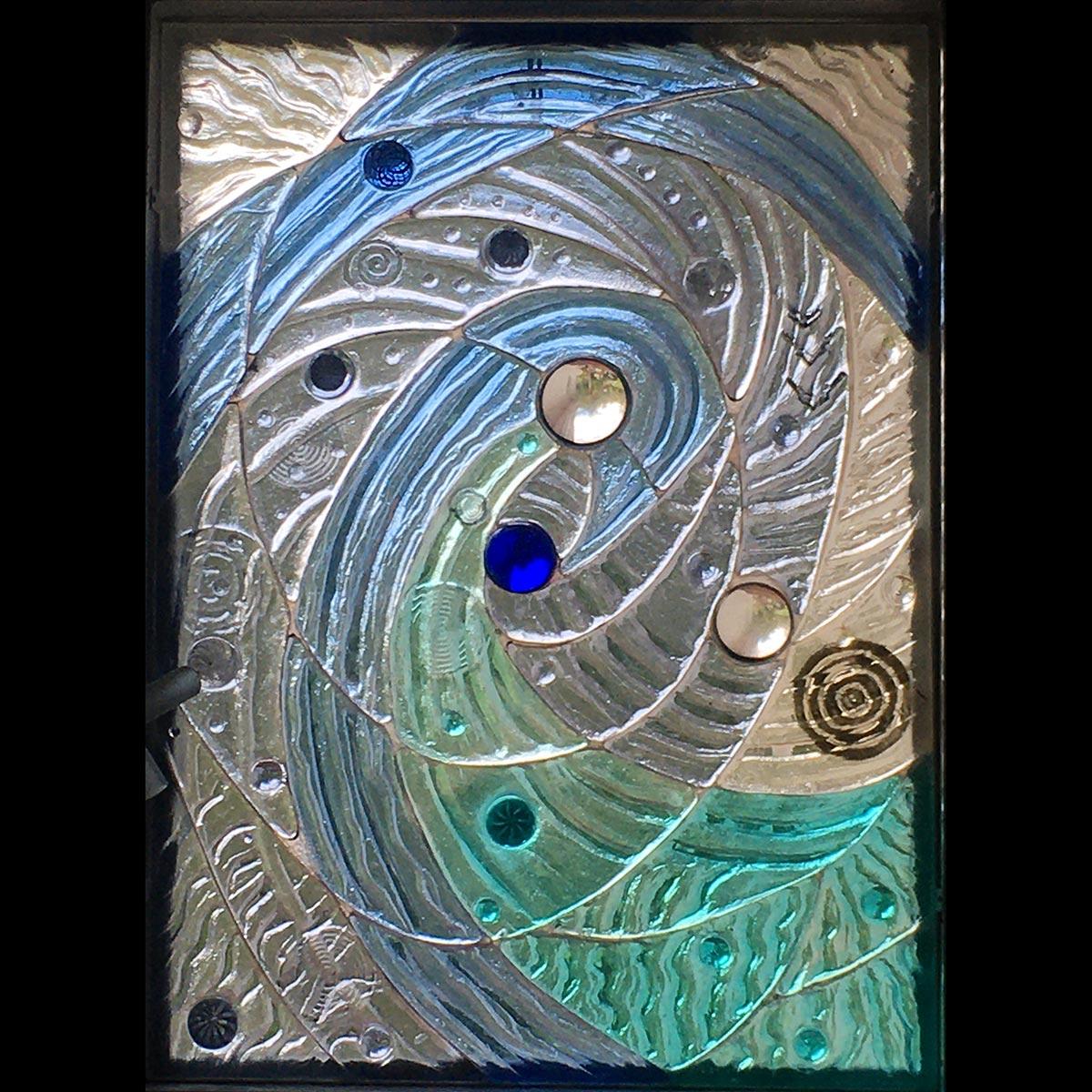 Cosmic Panel