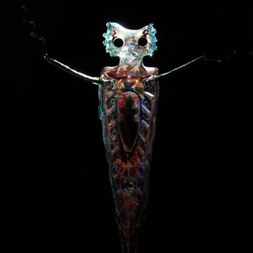 Skeletal Shaman